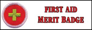 Boy Scout-First-Aid-Merit-Badge