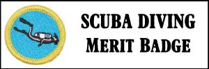 Scuba-Diving-Merit-Badge